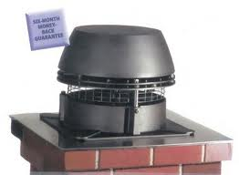 Example Chimney Cap for Purchase