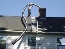 Installing a Fireplace Chimney Liner in Chicago