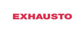 Exhausto Logo