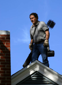 Chimney Sweep Professional