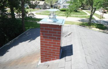 When Is The Best Time To Have Your Chimney Repaired