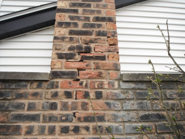 Brick & Morter Replacement