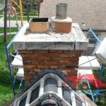 How To Spot A Chimney Leak