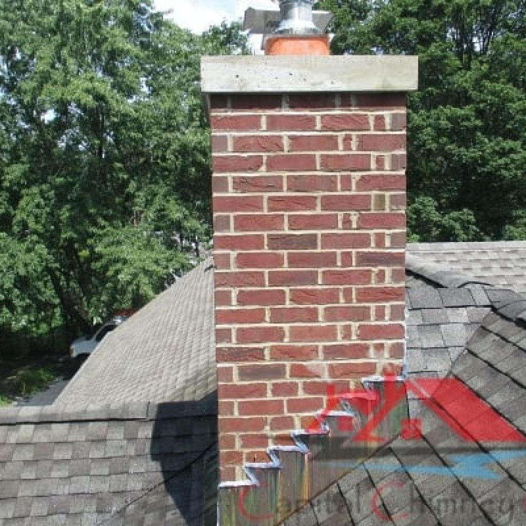 Chimney Leak Repair After