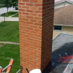 Chimney Saver Waterproofing