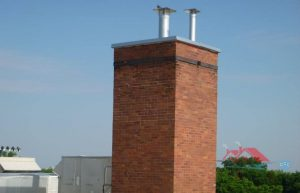 Commercial Chimney Repair