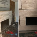Want A New Fireplace? Maybe It's Time For A Facelift.