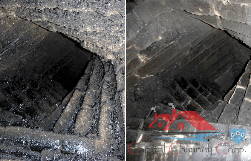 Chicago Mechanical Fireplace Sweeps Capital Chimney Corp