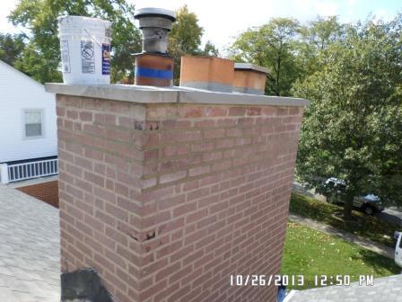 Brick & Mortar Repair
