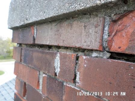 Brick & Mortar Repair