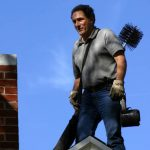 The Process Of Chimney Sweeping