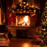 Is Your Fireplace Ready For Santa?